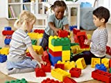 SOFT Bricks Set for Gross Motor Skills by LEGO