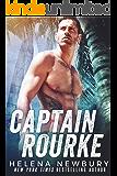 Captain Rourke (English Edition)