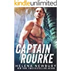 Captain Rourke