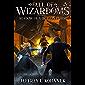 Wizardoms: Shadow of a Dragon Priest (Fall of Wizardoms Book 4)
