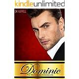Dominic (The MAfia Family Love Chronicles Book 1)