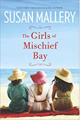 The Girls of Mischief Bay Kindle Edition