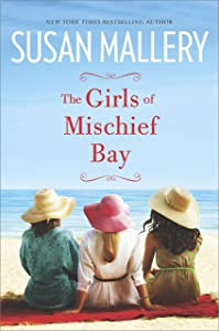 Win A Free The Girls of Mischief Bay