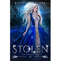 Stolen (The Coldest Fae Book 2)