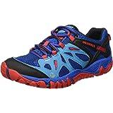 Merrell All Out Blaze Aero Sport Walking Shoes - SS16