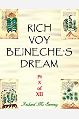 Rich Voy Beinecke's Dream (Part X of XII Book 10) Kindle Edition
