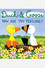 Duck & Goose, How Are You Feeling? Kindle Edition