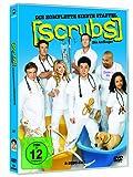 Scrubs: Die Anfänger - Die komplette siebte Staffel [2 DVDs]
