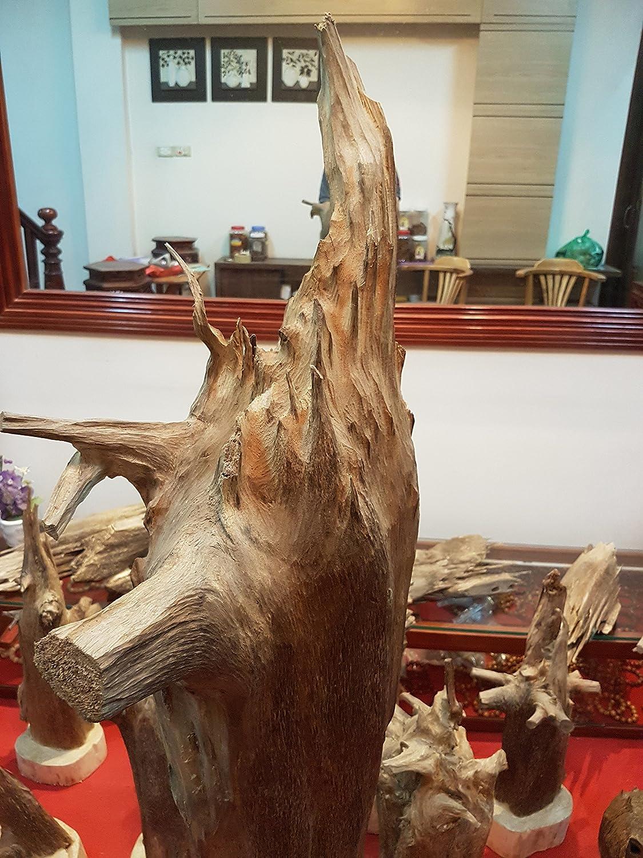 大幅値下げランキング ※ラッピング ※ A Rare Fragrance伽羅Aloeswood Fengshui Handy彫刻アートCollcetion B072YRH8PT