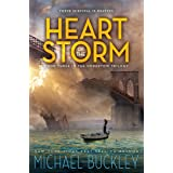 Heart of the Storm (The Undertow Trilogy Book 3)