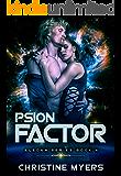 Psion Factor (Aledan Series Book 4)