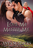 Love Me, Master Me (The Dungeon Fantasy Club Book 6) (English Edition)