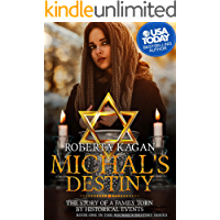 Michal's Destiny (English Edition)