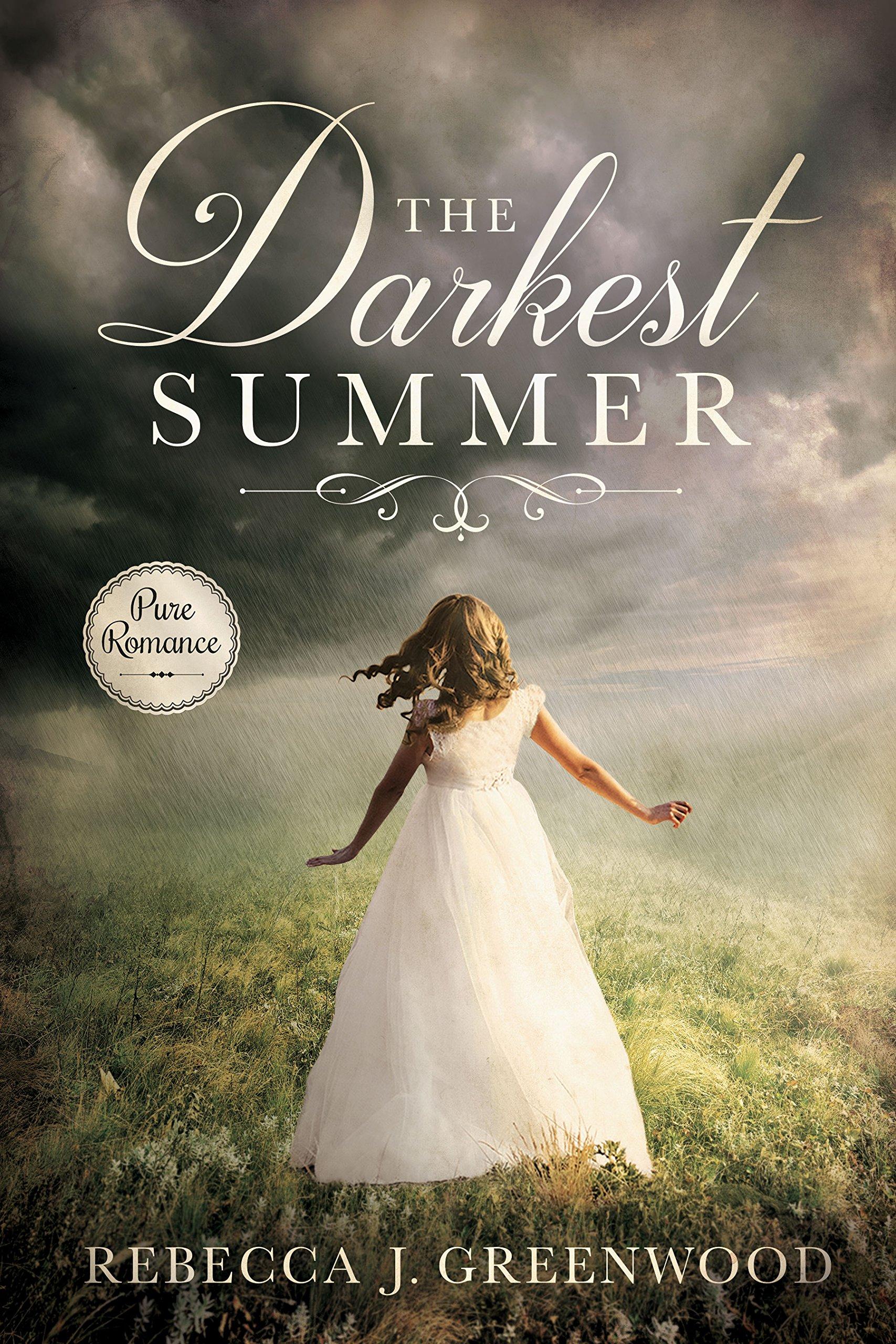 The Darkest Summer ebook