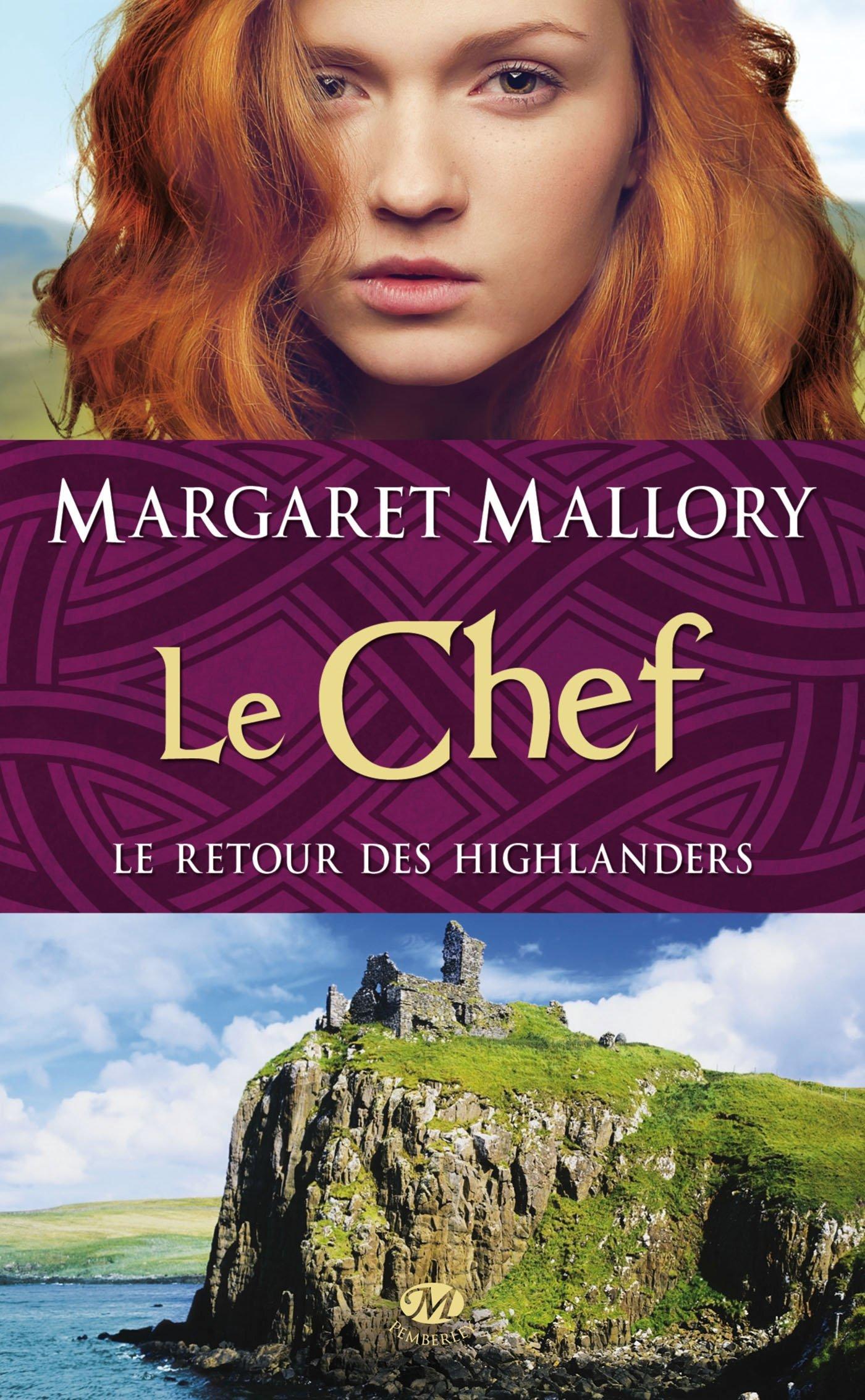 le retour des highlanders tome 4