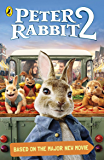 Peter Rabbit Movie 2 Novelisation