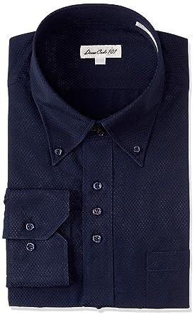 cc5b194695121 Amazon.co.jp:  ドレスコード101  結婚式 ワイシャツ 形態安定 メンズ ...