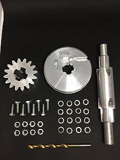 Alhambra Sharan - Kit completo de reparación de rueda de repuesto para Galaxy Seat