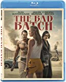 The Bad Batch - Blu Ray [Blu-ray]