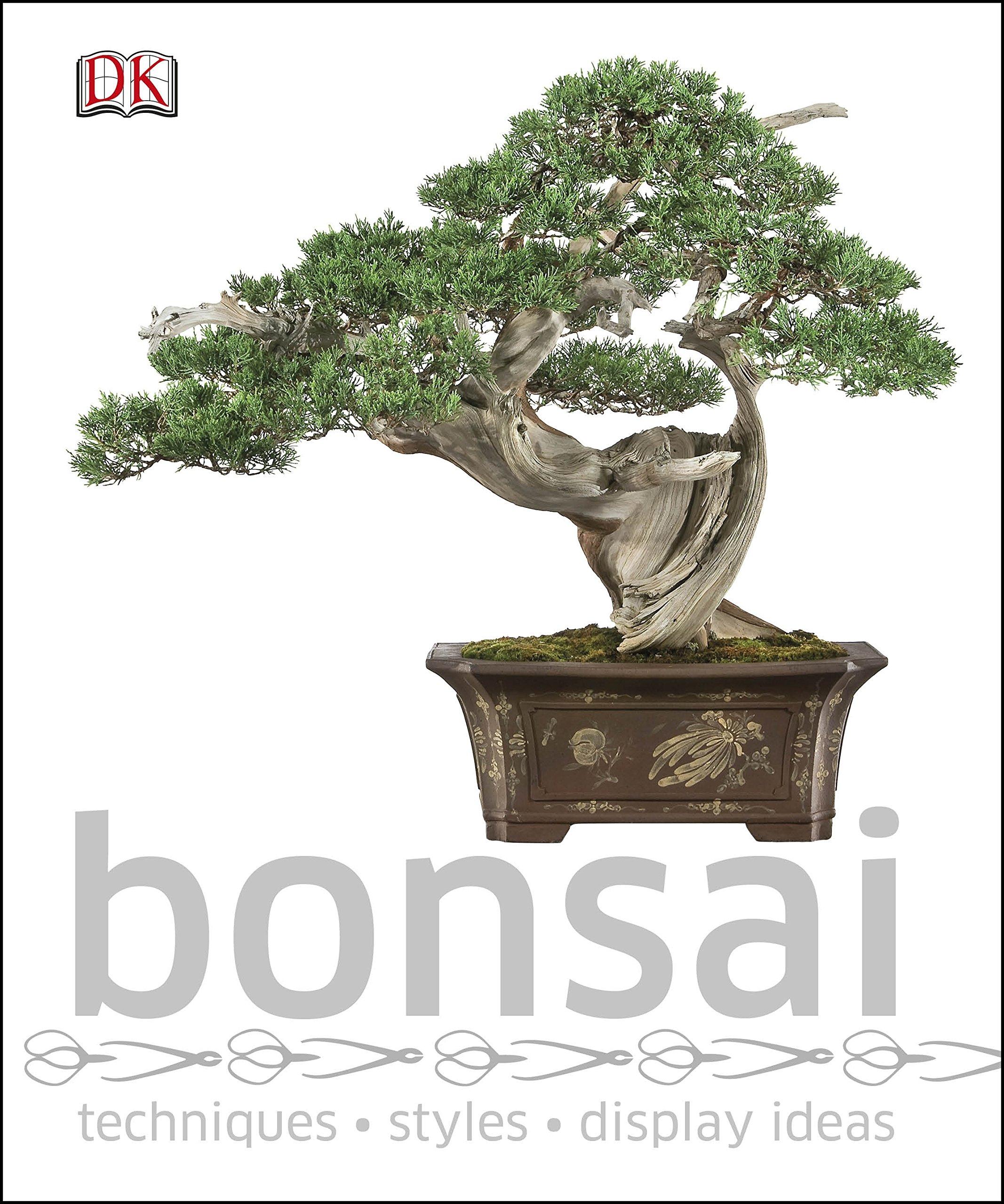 Bonsai Amazoncouk DK 9781409344087 Books