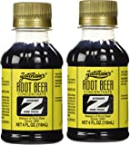 Zatarain's Root Beer Concentrate, 4 Ounce Bottles (pack of 2)
