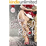 Jingle Belle's Rock: A Forever Safe Christmas Story (Cherish Cove/Home for the Holidays Book 1)