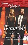 Tempt Me in Vegas (Harlequin Desire)