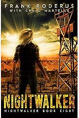 Nightwalker 8: A Post-Apocalyptic Western Adventure Kindle Edition