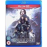Rogue One: A Star Wars Story [3D Blu-ray + Blu-ray]