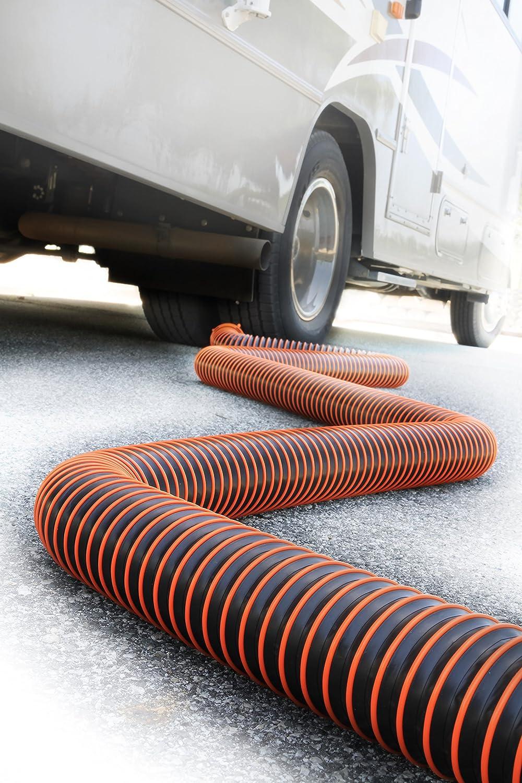 Camco 39861 A Rv Sewer Hoses Auto