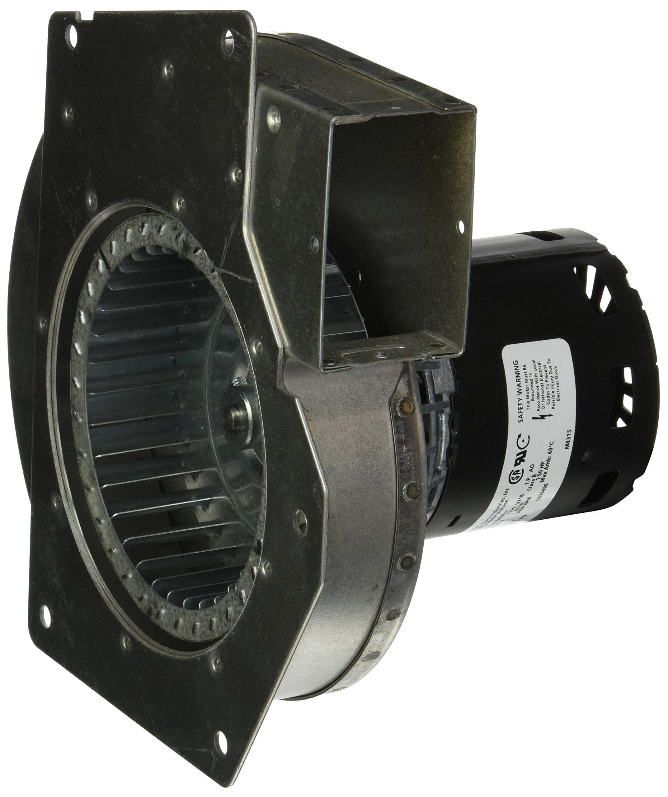 Fasco A143 115 Volt 3000 RPM Furnace Draft Inducer Blower