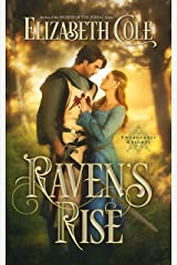 Raven's Rise: A Medieval Romance (Swordcross Knights Book 3) Kindle Edition