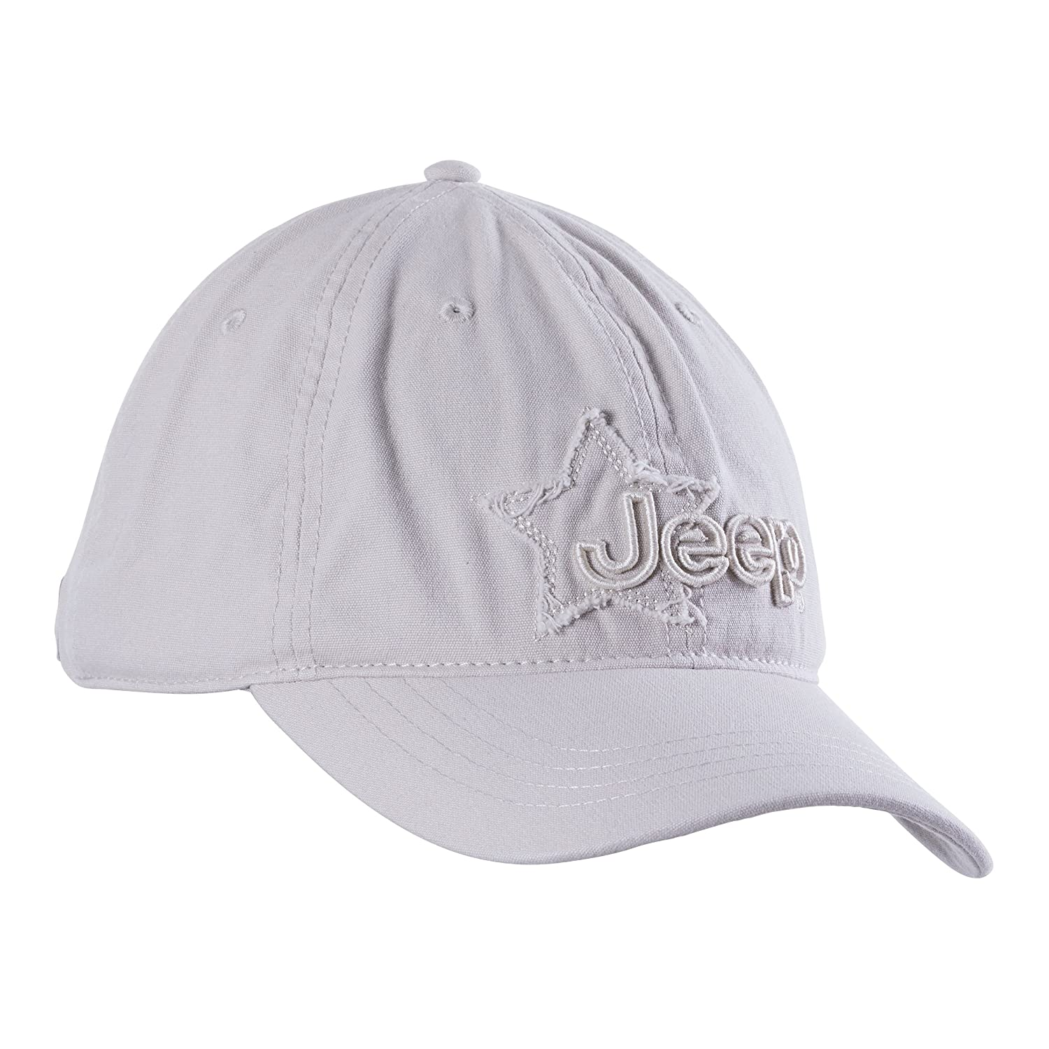 Jeep cap Embroidey Star