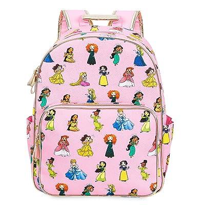 Disney Princess Backpack Multi: Clothing