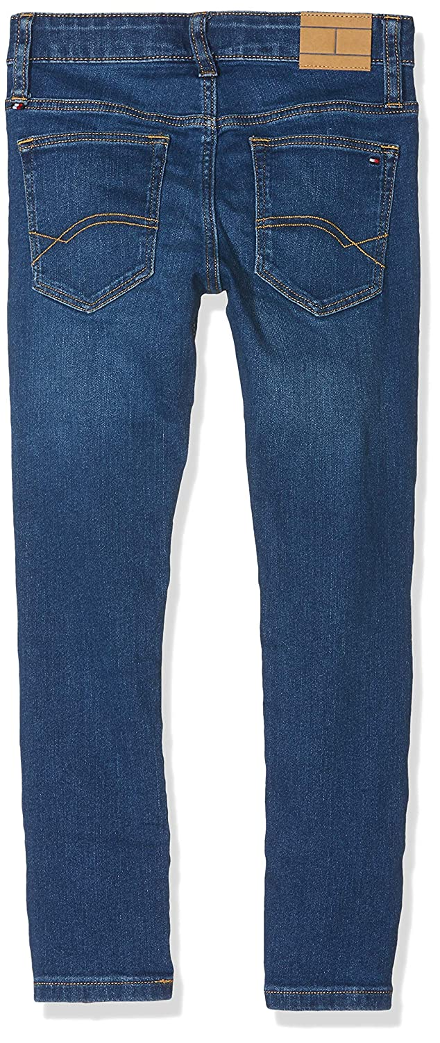 Tommy Hilfiger Boys Simon Skinny Frmbst Jeans