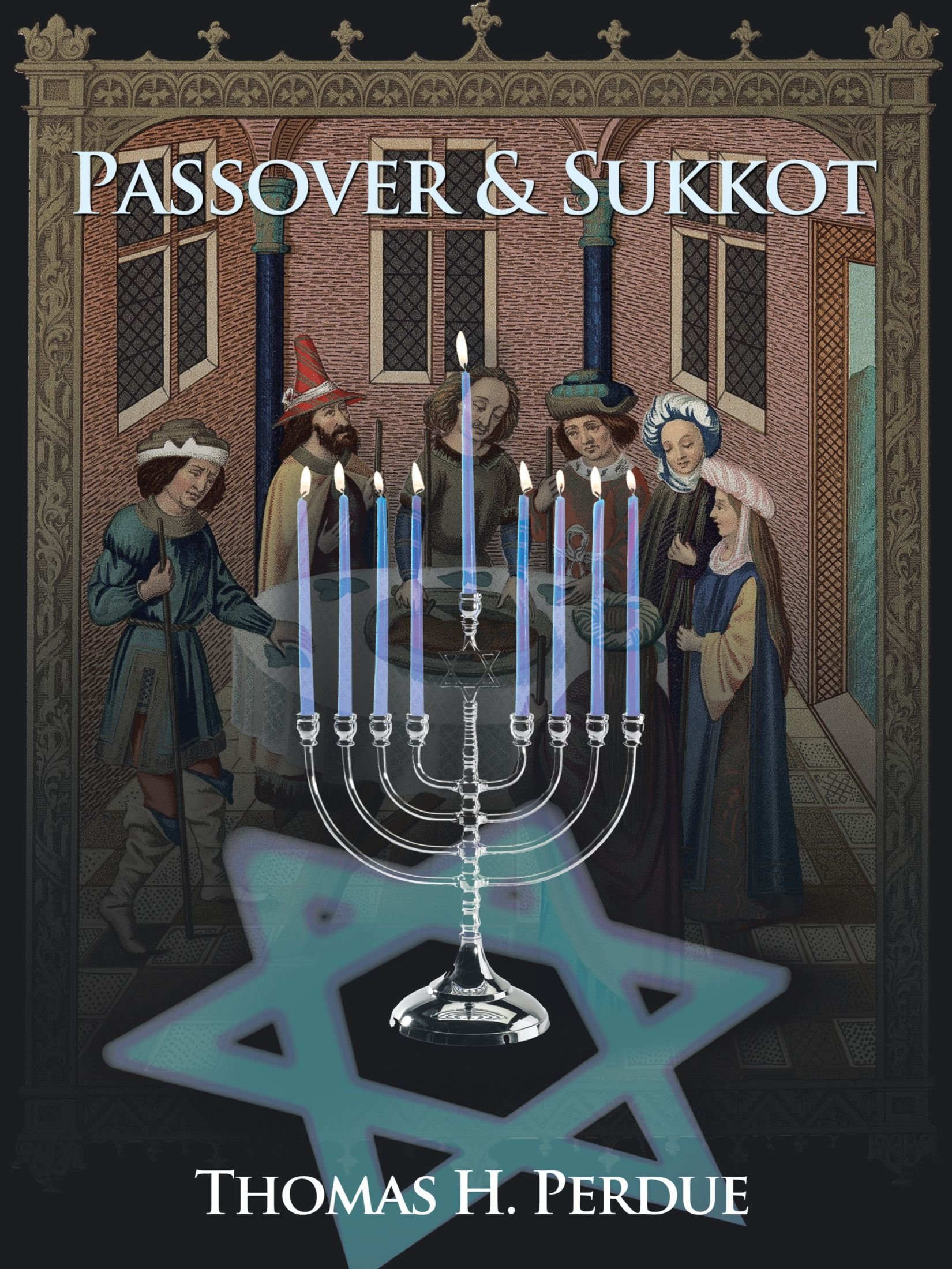 Passover & Sukkot