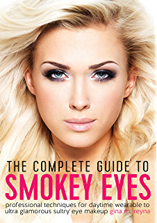 Bobbi brown makeup manual for everyone from beginner to pro the complete guide to smokey eyes professional techniques for daytime wearable to ultra glamorous sultry fandeluxe Choice Image