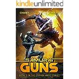 Samurai Guns (Orphan Wars Book 3)