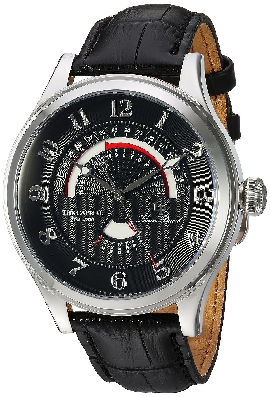 Lucien Piccard Herren-Armbanduhr LP-40050-01