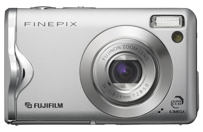 Amazon.com : Fuji FinePix F20 Digital Camera : Computer Parts And ...