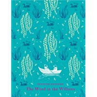 Wind In The Willows Clothbound Classic, The
