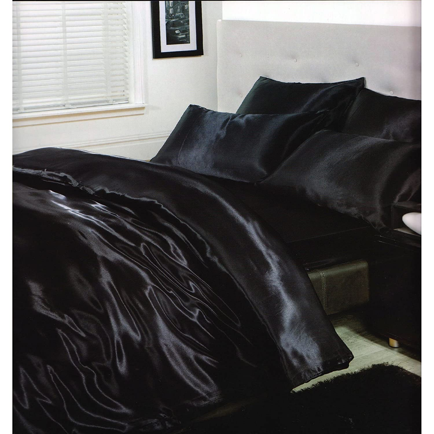 ensemble couette drap housse oreiller hy77 jornalagora. Black Bedroom Furniture Sets. Home Design Ideas