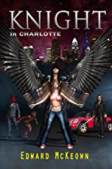 Knight in Charlotte Kindle Edition