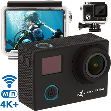 premium sports camera 4k action camera best wifi hd sport camera 16mp