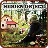 Hidden Object - Soulmates