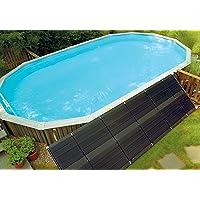 SmartPool S240U 4 x 20-Ft. Universal Sun Heater