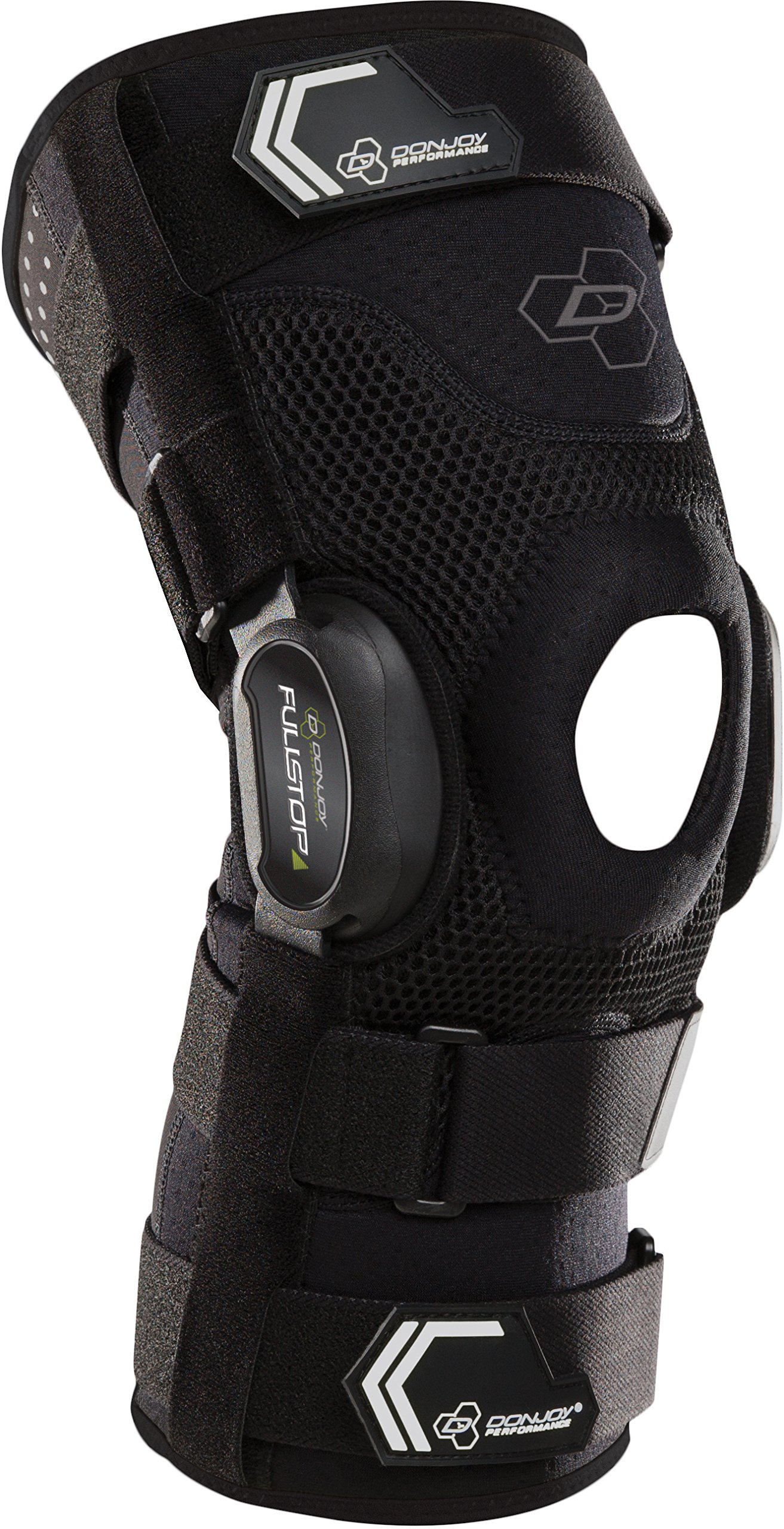 DonJoy Performance BIONIC FULLSTOP ACL Knee Brace, Large by DonJoy Performance