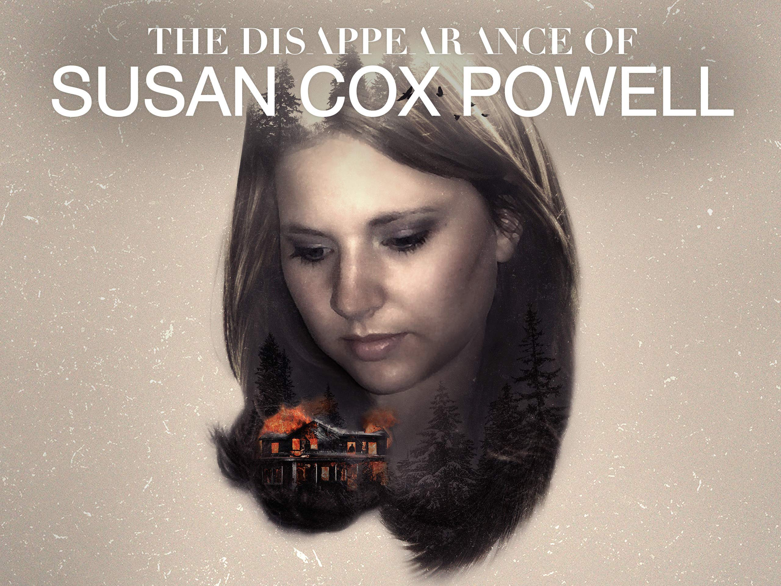 The Disappearance of Susan Cox Powell - Season 1