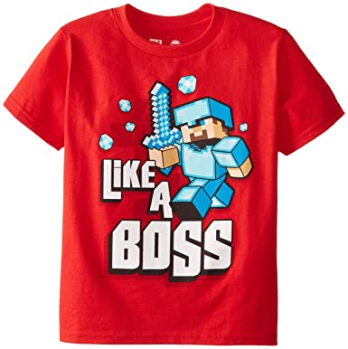 Boss Tee Shirt