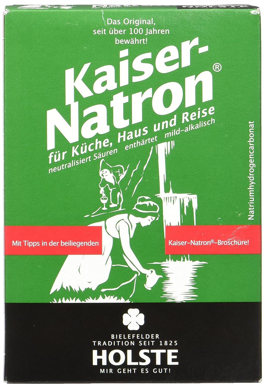 Kaiser Natron, 250 g: Amazon.de: Lebensmittel & Getränke
